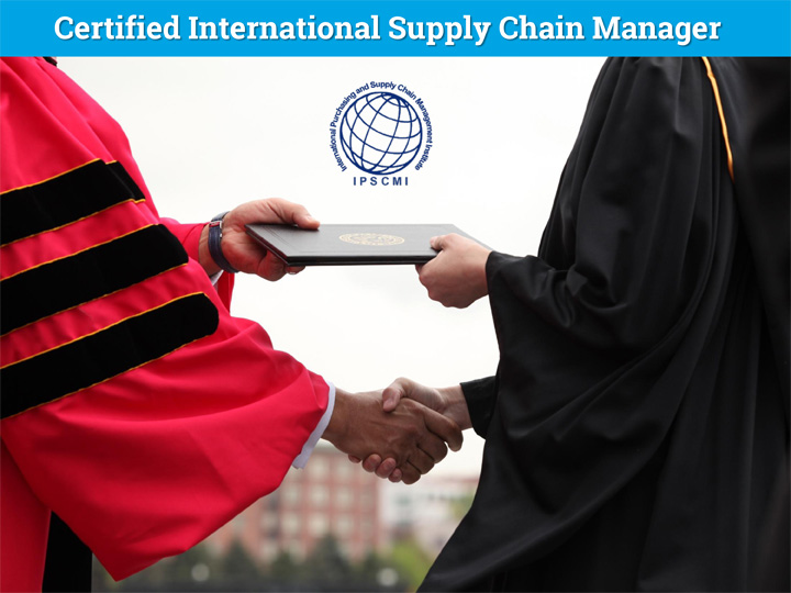 CISCM Supply Chain